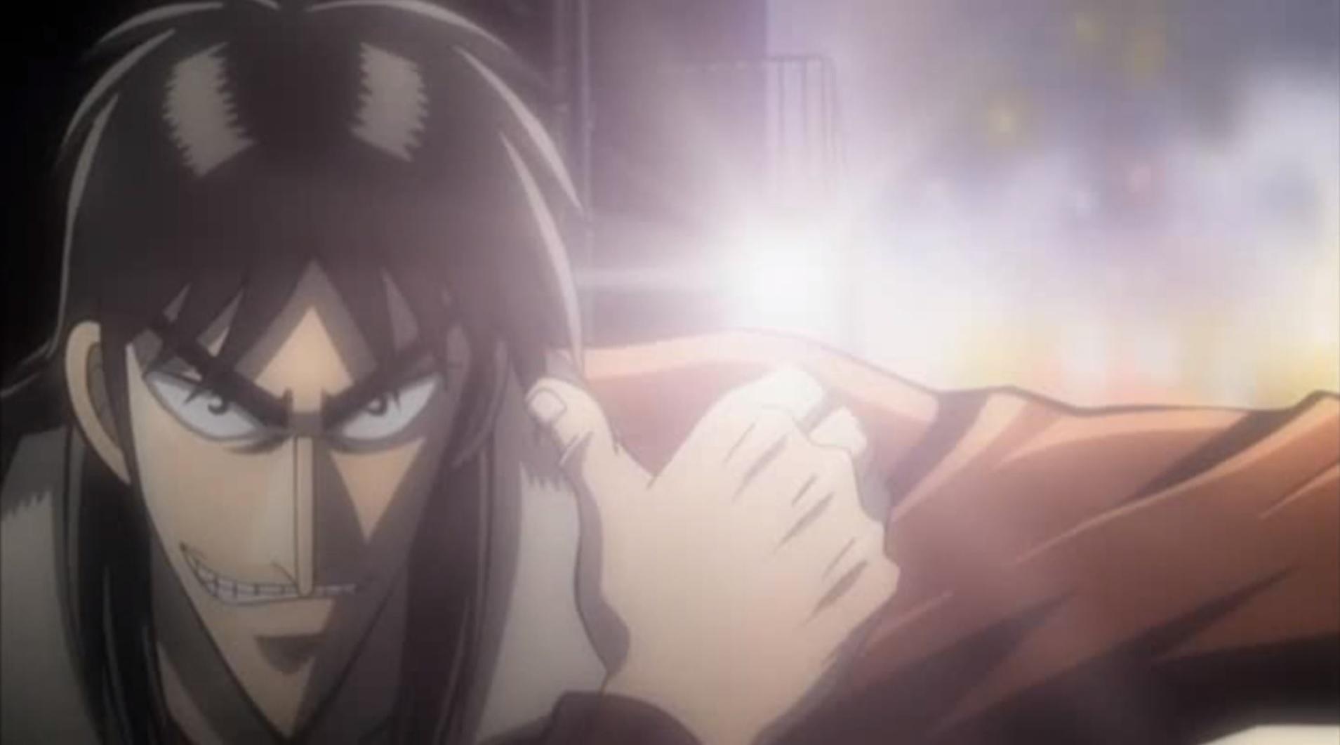 Featured image for Oldtaku no Radio # 058 – Kaiji: Ultimate Survivor
