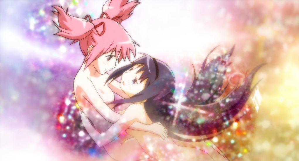 Featured image for Chatty AF 146: Puella Magi Madoka Magica Rewatchalong – Episodes 7-12