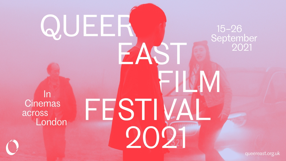 Featured image for Queer East Film Festival Reveals Full 2021 Programme