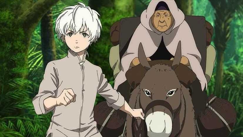 Featured image for Fumetsu no Anata e – 20 (Season Finale)