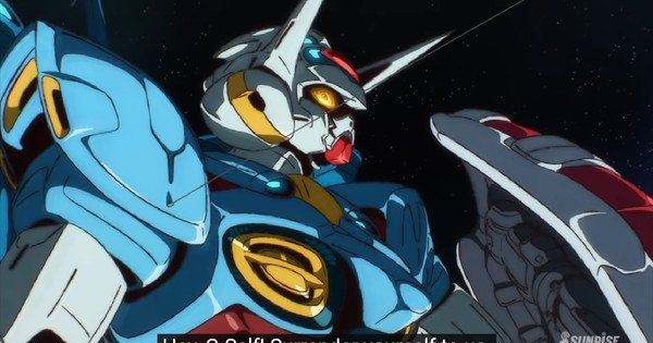 Featured image for This Week in Anime - Get G-Recked
