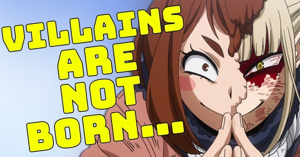 Featured image for The ANN Aftershow - My Villain Academia: Villains Aren't Born, They're Made