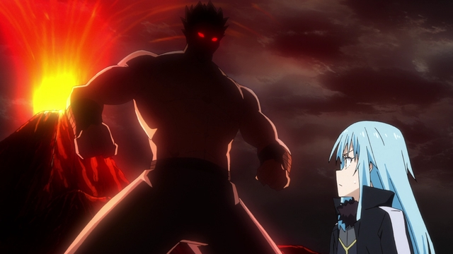 Featured image for That Time I Got Reincarnated as a Slime Season 2 Episode 45
