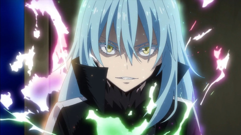 Featured image for Weekly Review — That Time I Got Reincarnated as a Slime Season 2 Episode 21