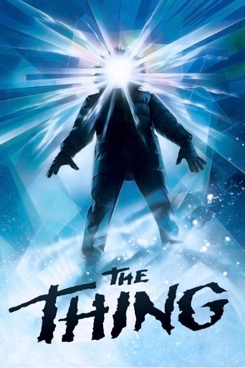 Featured image for Movie Review: The Thing (1982)
