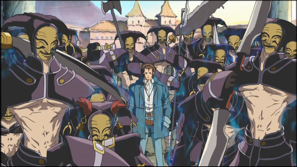Featured image for Blade of the Last Phantom Master (Shin Angyō Onshi)