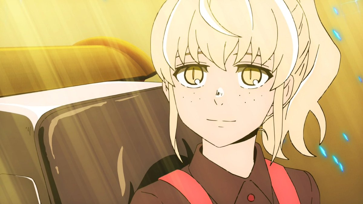 Featured image for Leah for Rachel: On Tower of God