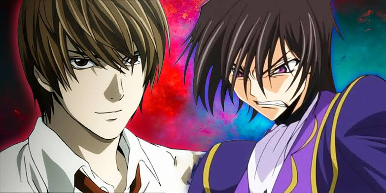 Featured image for WHY LELOUCH AND LIGHT YAGAMI ARE VIRTUALLY THE EXACT SAME
