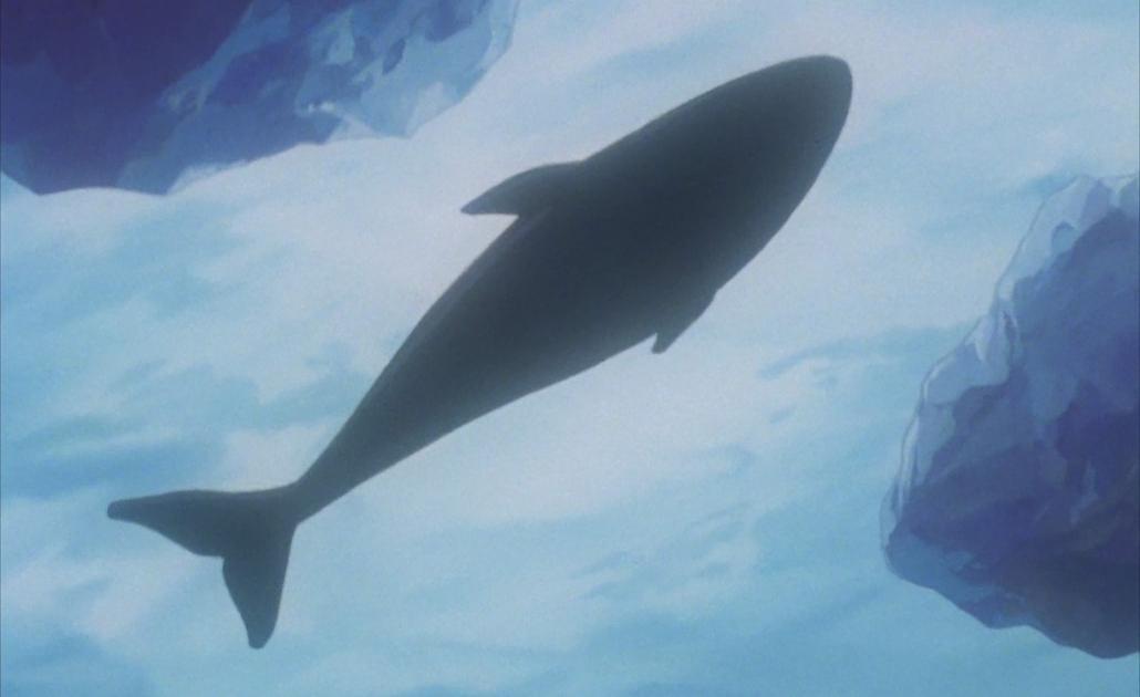 Featured image for Oishinbo Episode 27