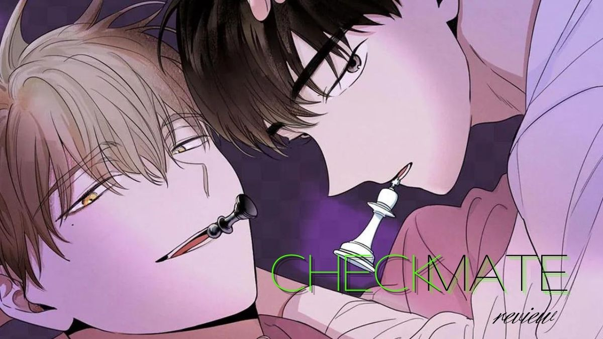 Featured image for CHECKMATE REVIEW