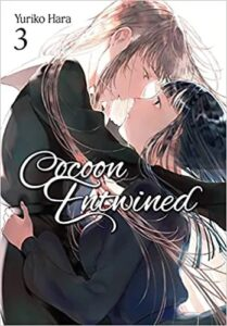 Featured image for Cocoon Entwined, Volume 3