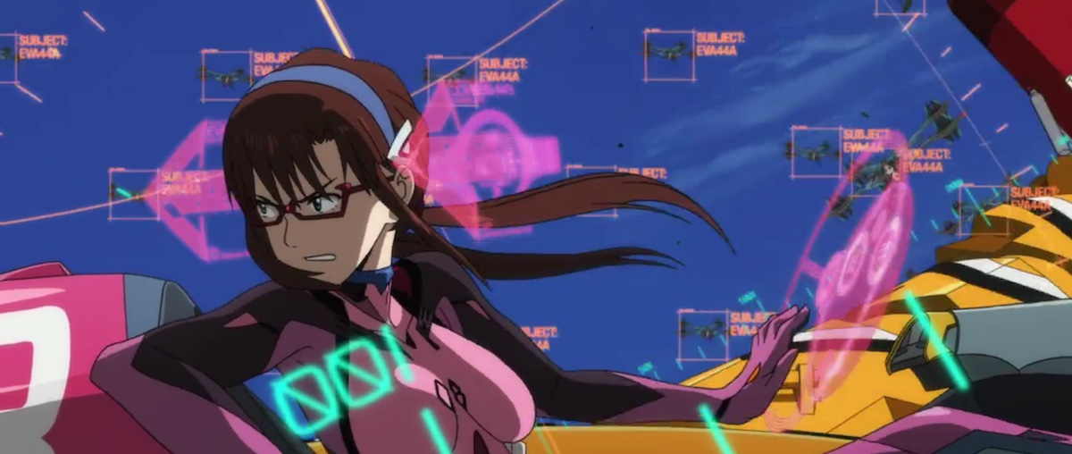 Featured image for Ani-Gamers Podcast #161 – Wow Cool Evangelion with Lynzee Loveridge