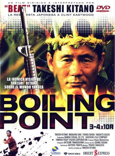 Featured image for Boiling Point (1990) [Film Review]