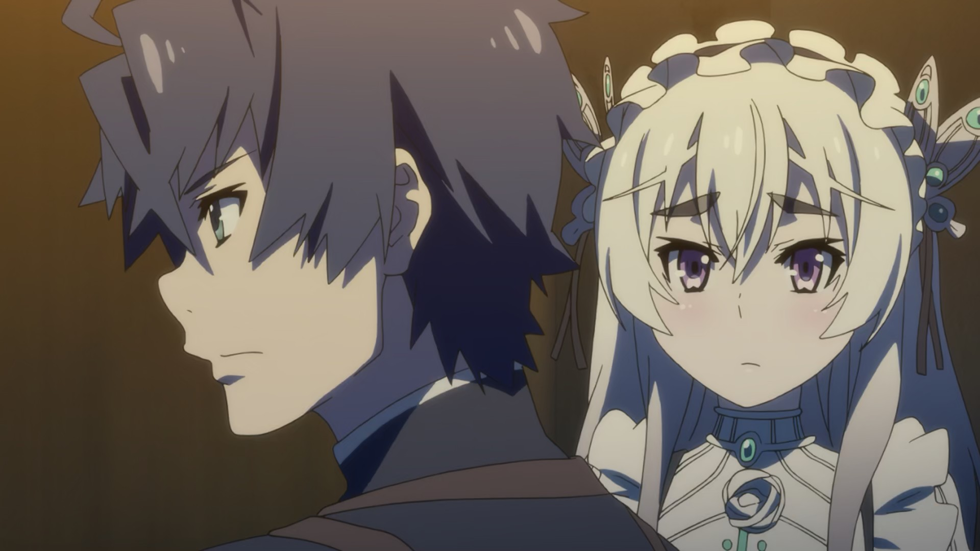 Featured image for Hitsugi no Chaika Review (Spoiler Free)