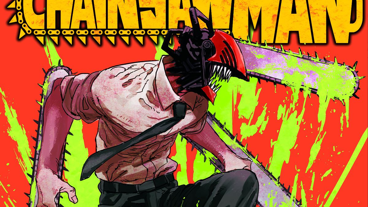Featured image for Chainsaw Man
