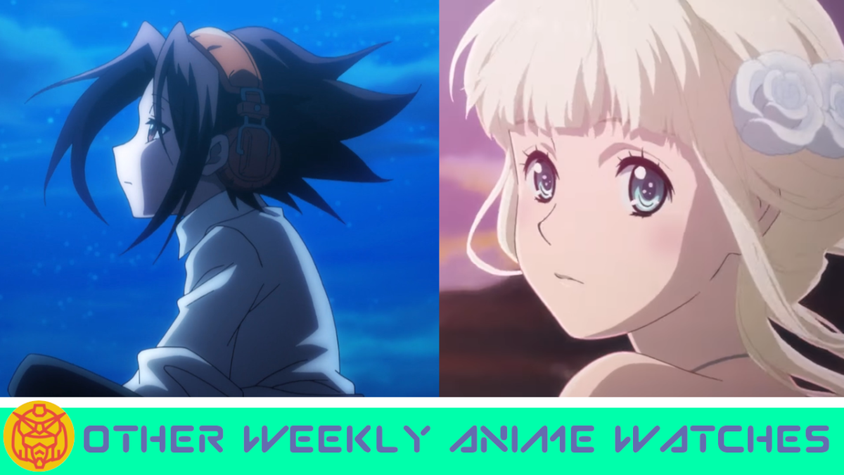Featured image for Other Weekly Anime Watches