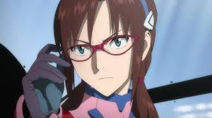 Featured image for Character Analysis: Mari Illustrious Makinami