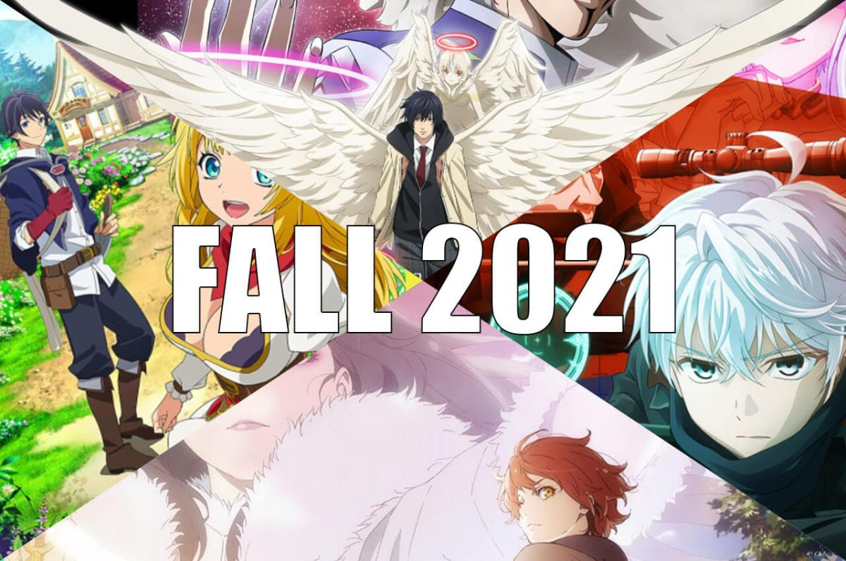 Featured image for Top 10 must-watch anime of Fall Season 2021+Movies