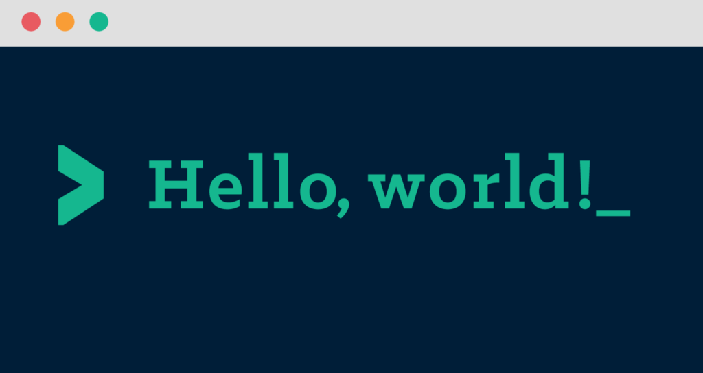 Featured image for Hello World!