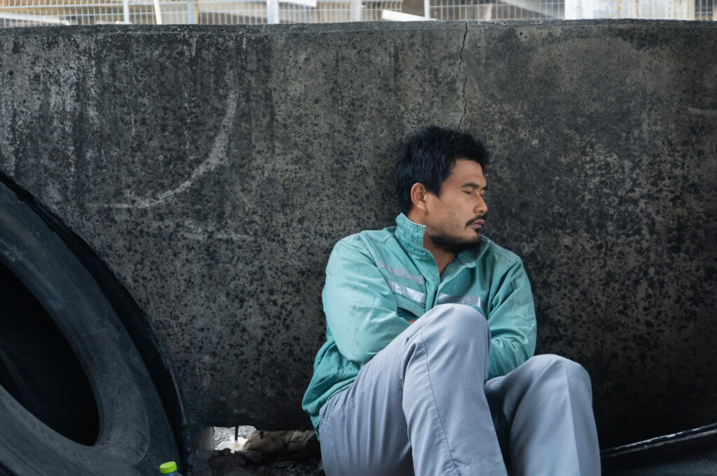 Featured image for Mentalist DaiGo and Anti-Homeless Sentiment in Japan