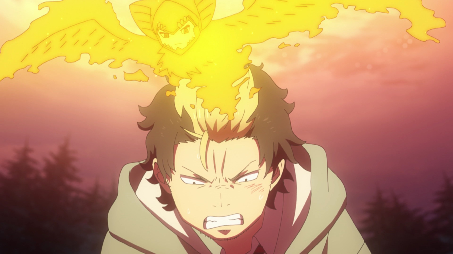 Featured image for Blue Exorcist Kyoto Saga Episode 9 Review