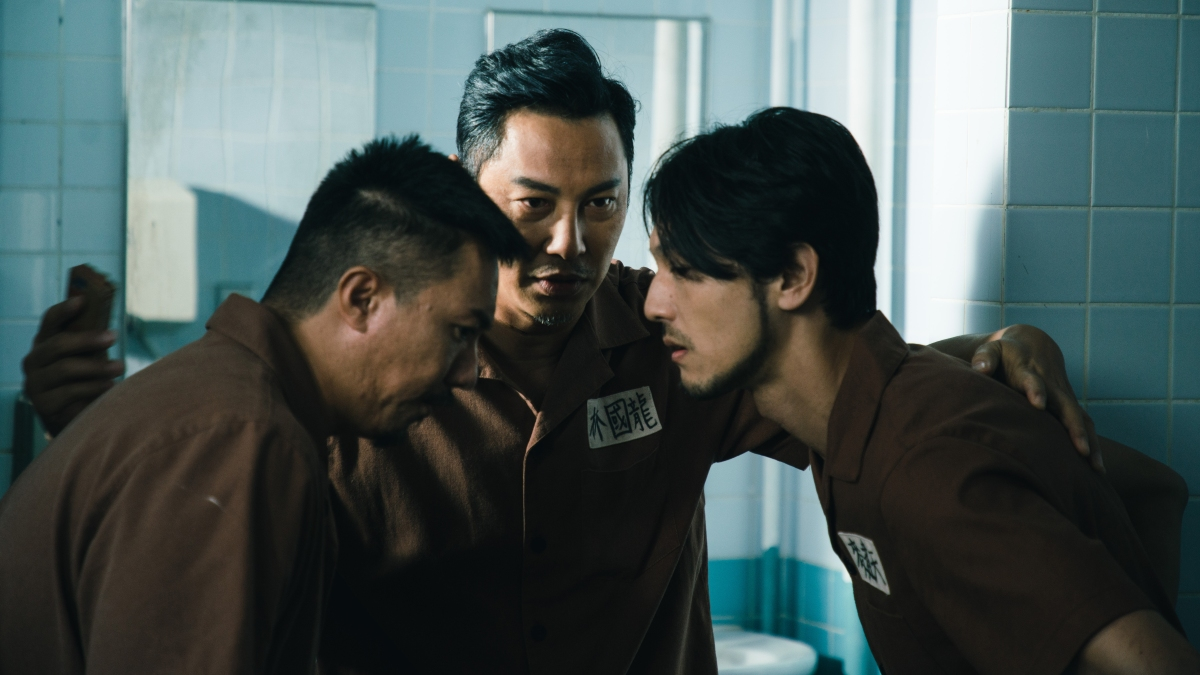 Featured image for Breakout Brothers (逃獄兄弟, Mak Ho-Pong, 2020)