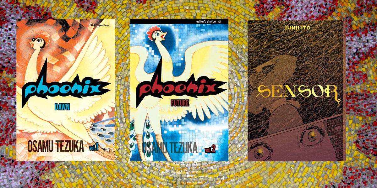 Featured image for Ep. 201: Phoenix & Sensor