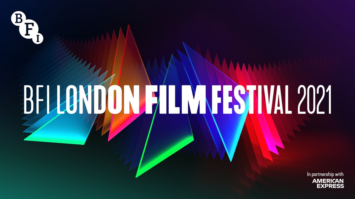 Featured image for BFI London Film Festival Confirms Complete Programme for 2021
