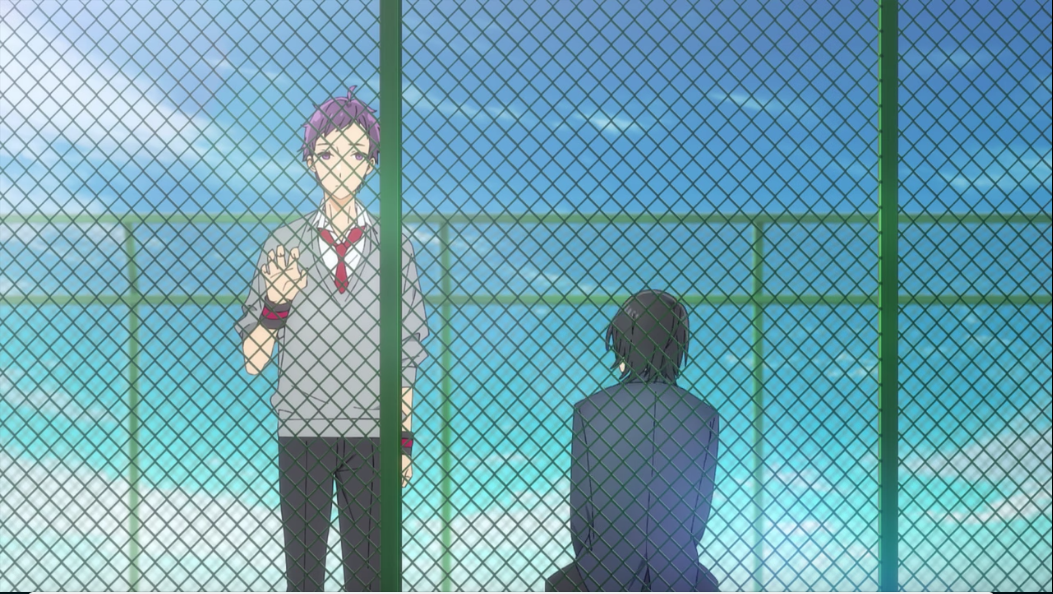"""Featured image for """"That's Why It's Okay"""" – The Most Powerful Episode in Horimiya"""