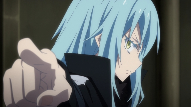 Featured image for That Time I Got Reincarnated as a Slime Season 2 Episode 46