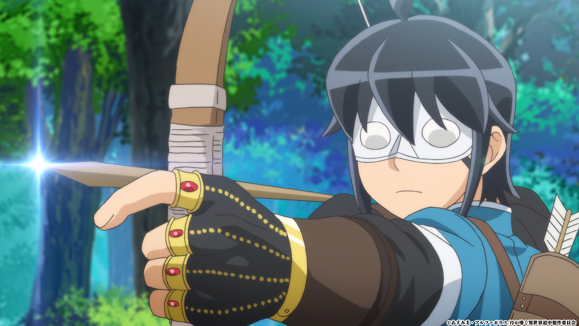 Featured image for Tsukimichi Shows How to Write an Overpowered Hero