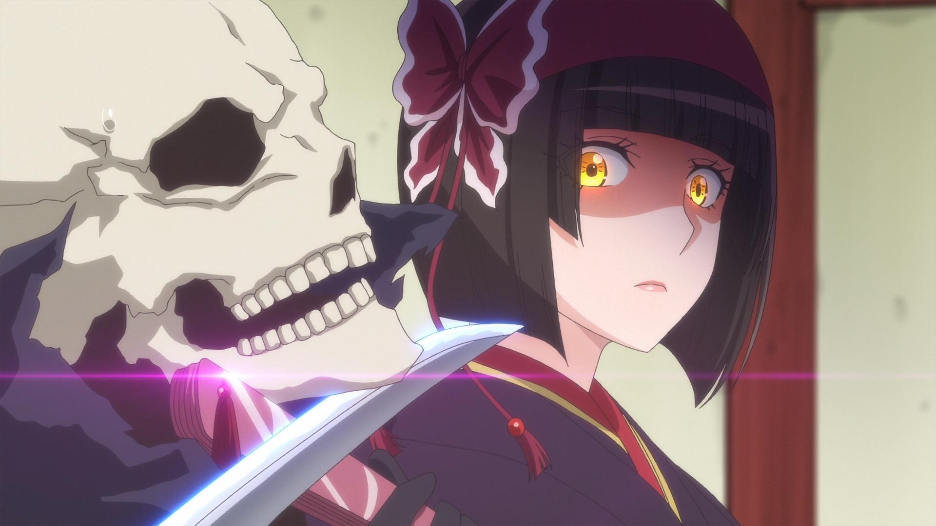 Featured image for Tsuki ga Michibiku Isekai Douchuu – 10