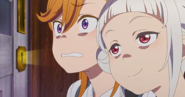 Featured image for This Week in Anime - The Supersized Laughs of Love Live! Superstar!!