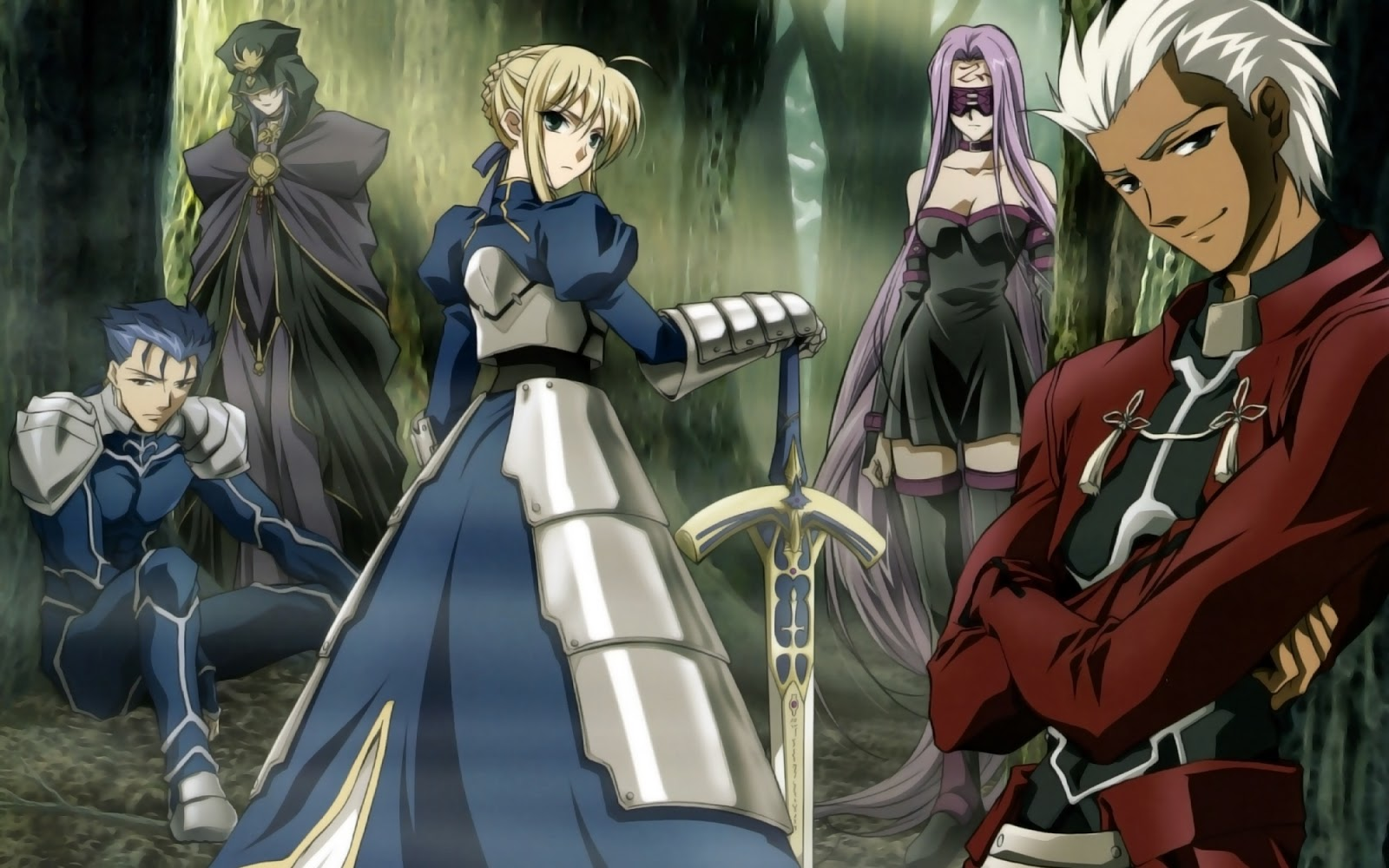 Featured image for 6 Anime That Need a Remake