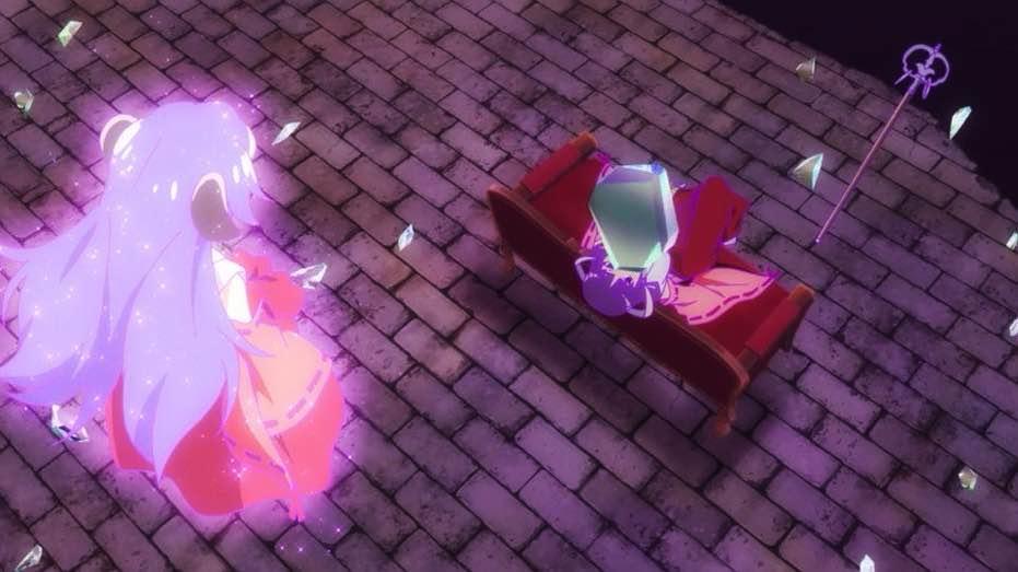 Featured image for Higurashi no Naku Koro ni – SOTSU – 12