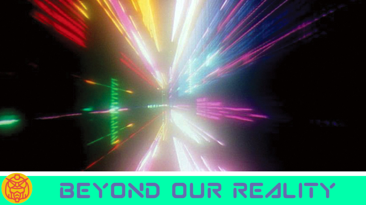 Featured image for Beyond Our Reality
