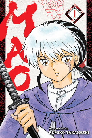 Featured image for Mao, Volume 1: Another Rumiko Takahashi Affair
