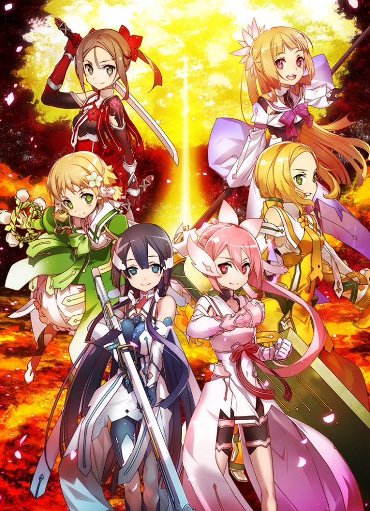 Featured image for OG's Fall 2021 Anime Picks
