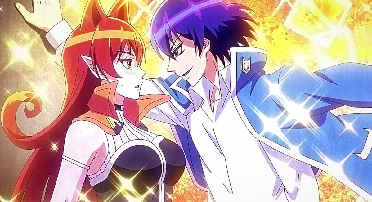 Featured image for Mairimashita! Iruma-kun 2nd Season Review