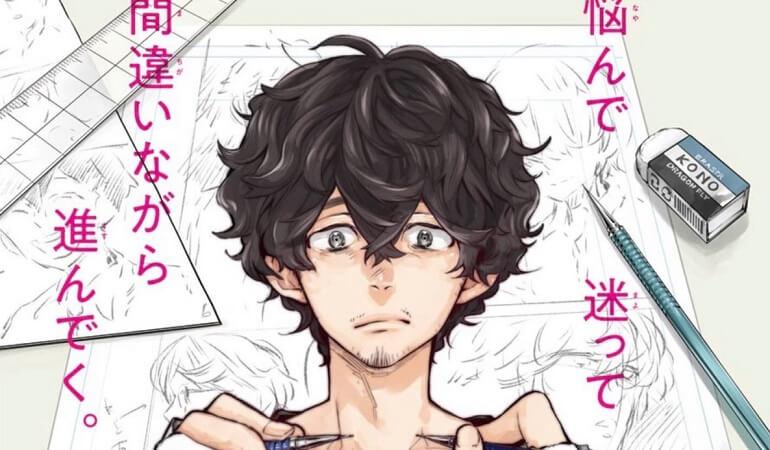 Featured image for Yoshi no Zuikara – Manga review
