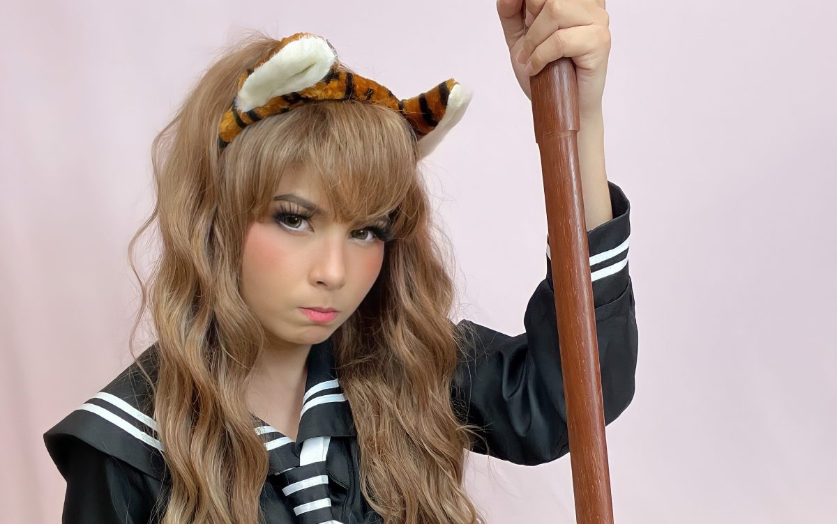 Featured image for Cosplay Beats! Taiga Beats!