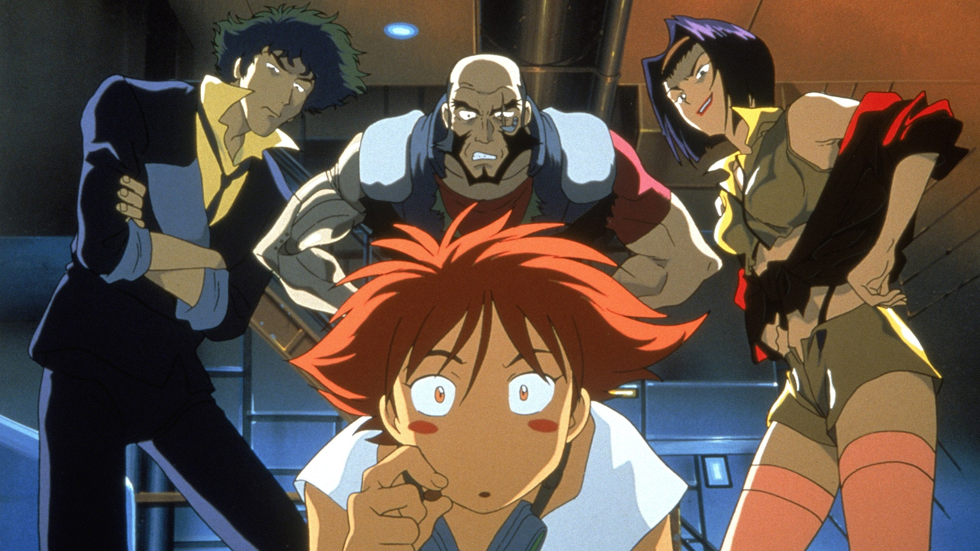 Featured image for What Netflix's Cowboy Bebop Has to Do Right