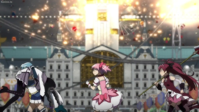 Featured image for Magia Record 2nd Season Episode 7