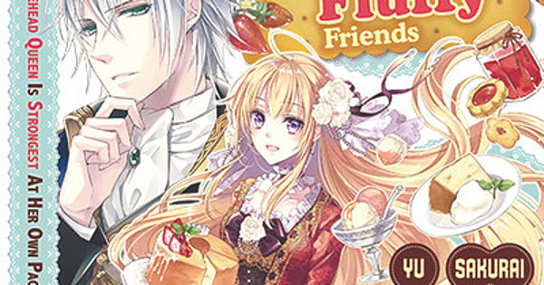 Featured image for I Will Cook with My Fluffy Friends Novel 2