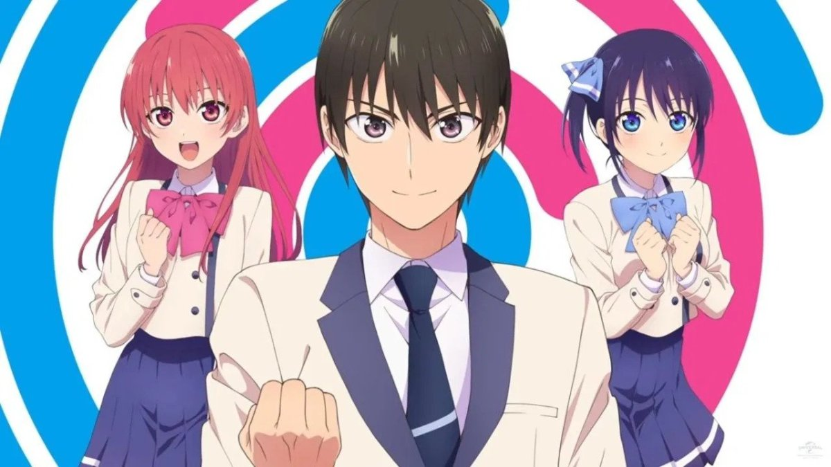 Featured image for Anime Series Like Girlfriend, Girlfriend