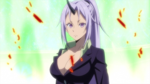 Featured image for That Time I Got Reincarnated as a Slime Season 2 Episode 47