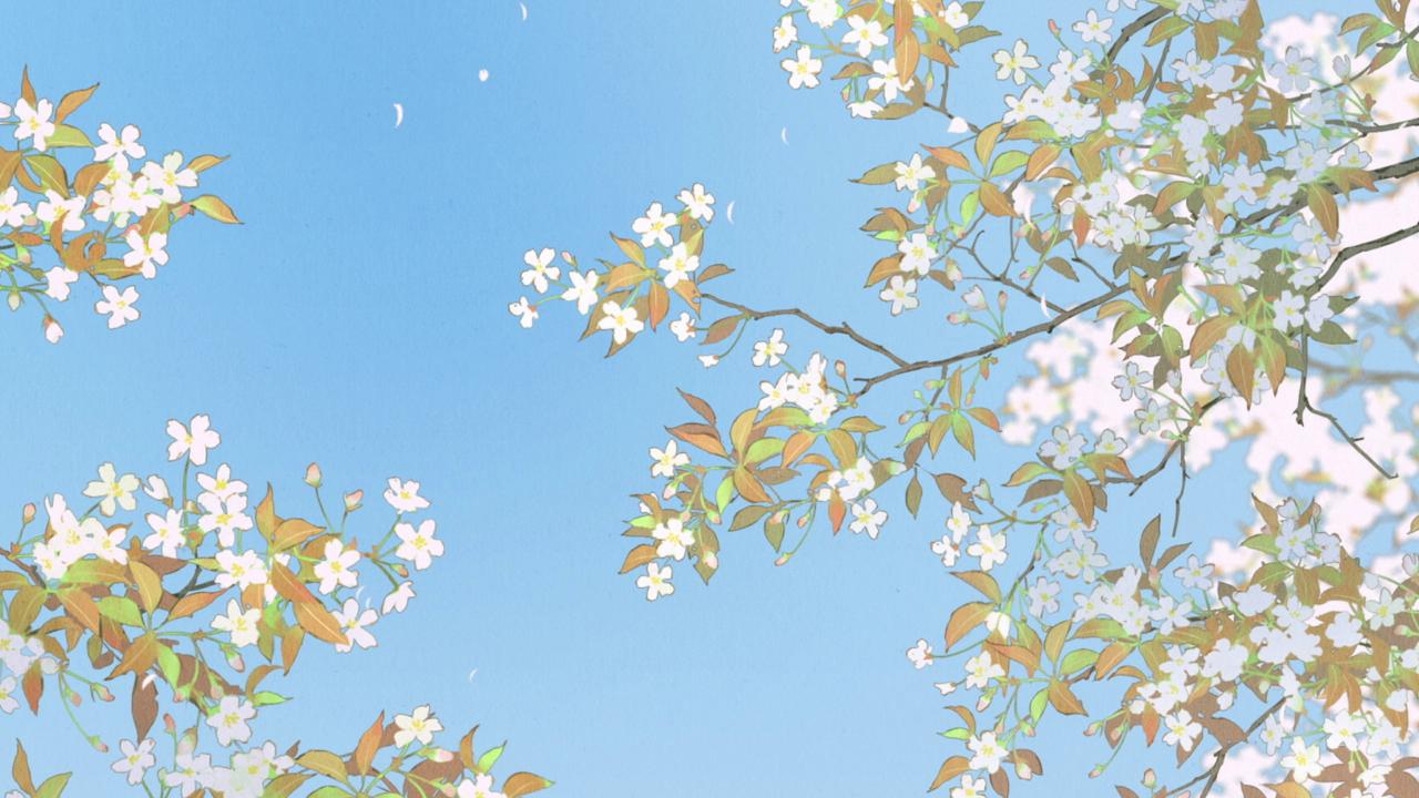 Featured image for Flower language in Heike Monogatari