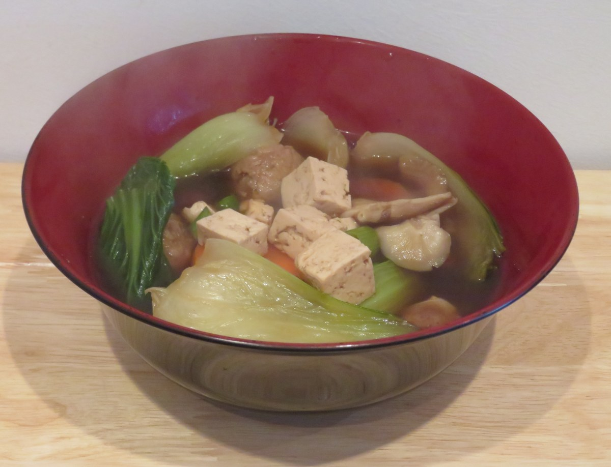 Featured image for Ichigo Ichie: Sumo Soup: Living Large with Chanko Nabe
