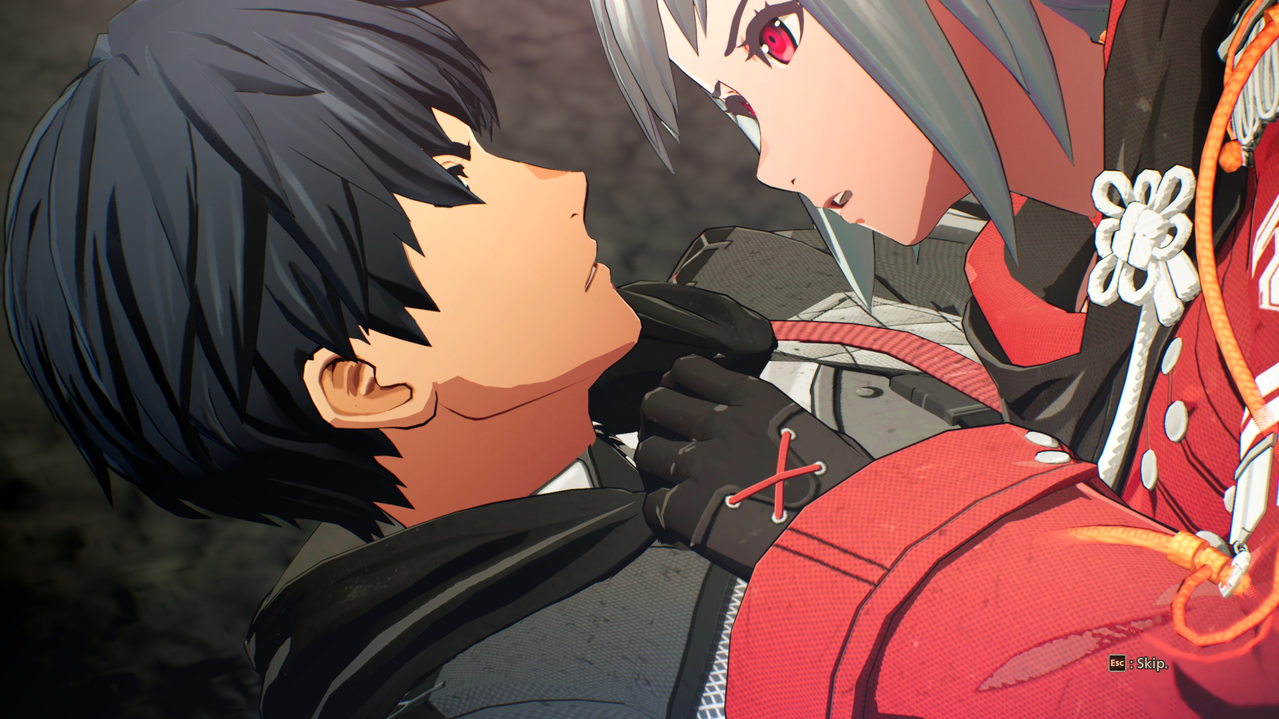 Featured image for RPG Review: Scarlet Nexus