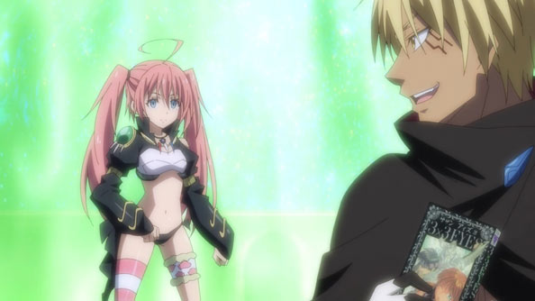Featured image for TenSura – 47 – Good Times Had By All (But One)